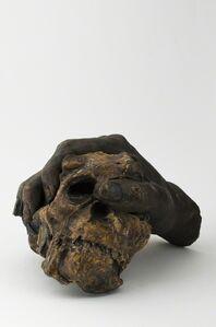 Kendell Geers, 'Kaput Mortuum XV', 2012