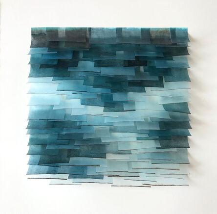 Jenny Phillips, 'Light Flutter 5', 2019