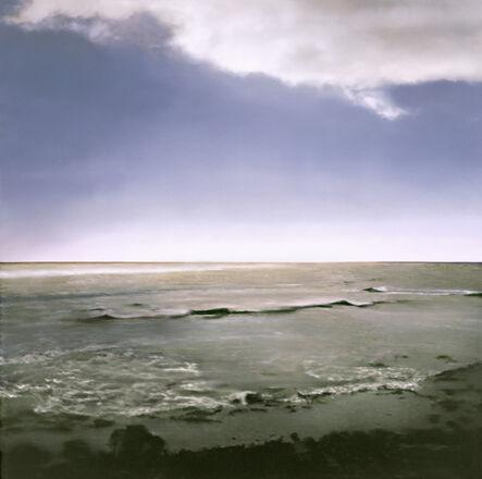 Gerhard Richter, 'Seestück (Seascape)', 1998