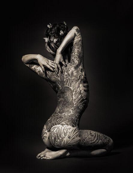 Reka Nyari, 'Dream of Geiko'