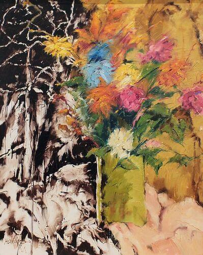 Dan Howard, 'A Riotous Bouquet', 2016
