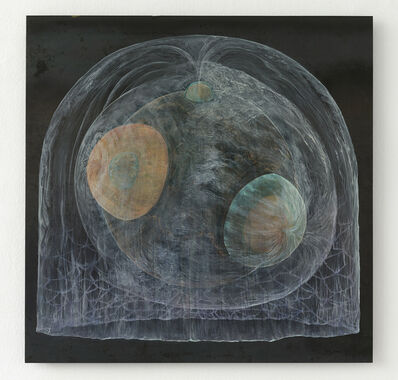 Mel Chin, 'Polycentric Multi-Polar Paradigm', 2005