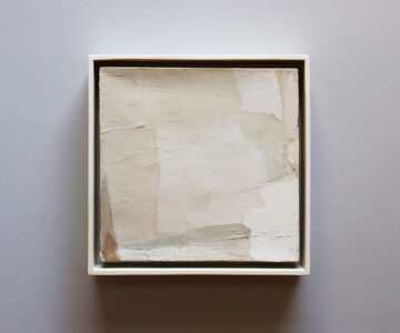 Deborah Tarr, 'White Rock', 2019