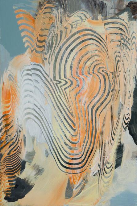 Lorene Anderson, 'Cyclic Model', 2014