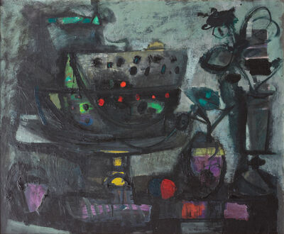 Antoni Clavé, 'Nature Morte', 1953