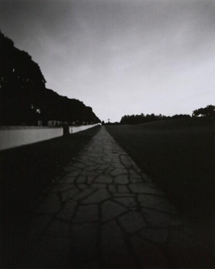 Hiroshi Sugimoto, 'Woodland Cemetery', 2001