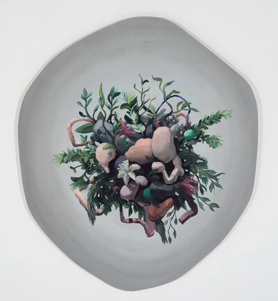 Adam Gunn, 'Wildtype', 2015