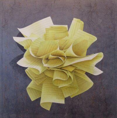 Victoria P. Wonnacott, 'Sunflower'
