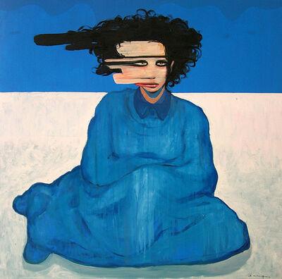Baris Cihanoglu, 'Meditation', 2013