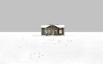 Martina Lindqvist, 'Untitled #1, from Neighbours', 2013