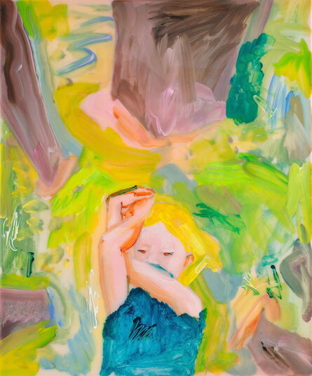 Do-you Hwang, 'Alice of Wonderland (이상한 나라의 앨리스)', 2014