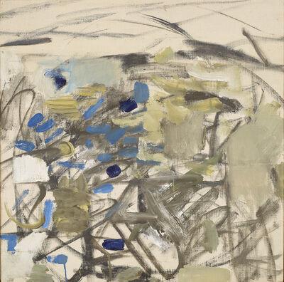 Yvonne Thomas, 'Northern View', 1954
