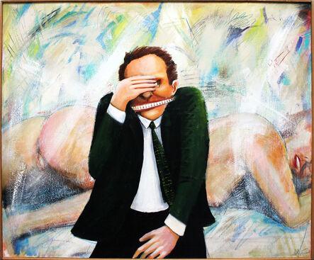 Sol Aquino, 'Untitled (9/86)', 1986