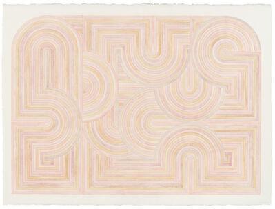 Serena Mitnik-Miller, 'Untitled - Canyon 003', 2018