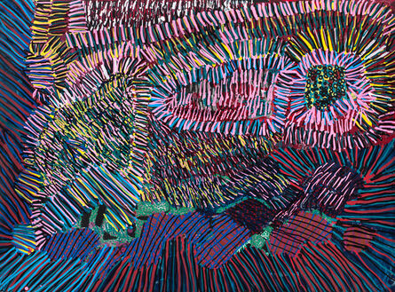 Laron Bickerstaff, 'Eggs', 2017