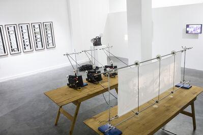 Andrés Denegri, 'Iron and Land   Hierro y Tierra ', 2013