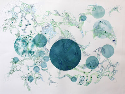 Ruth Hamill, 'Searching'