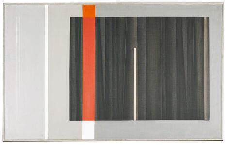 Luc Peire, 'Acragas', 1961