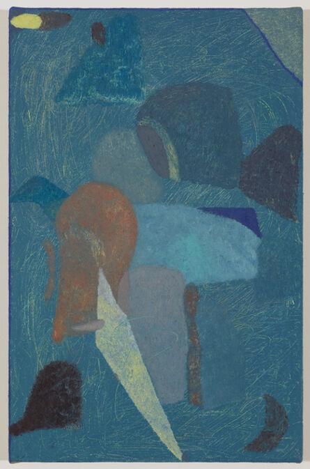 Clare Grill, 'Crest', 2014