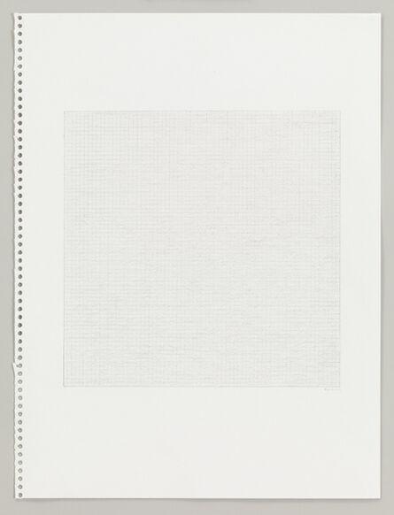 Rudolf de Crignis, 'Painting #92134', 1992