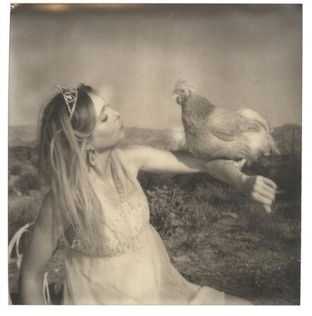 Stefanie Schneider, 'Princess' Kiss (Chicks and Chicks and sometimes Cocks)', 2018