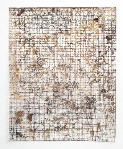 Hilal Sami Hilal, 'Sem título / Untitled', 2013