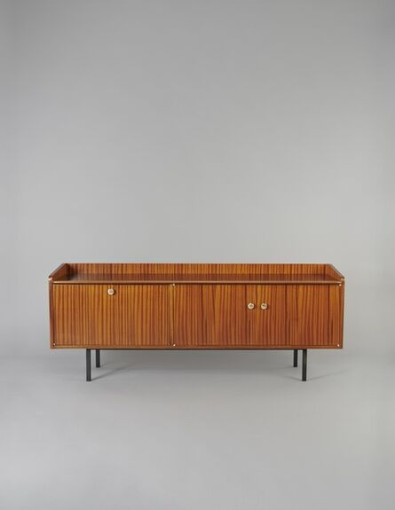 Mathieu Matégot, 'Sideboard', ca. 1955