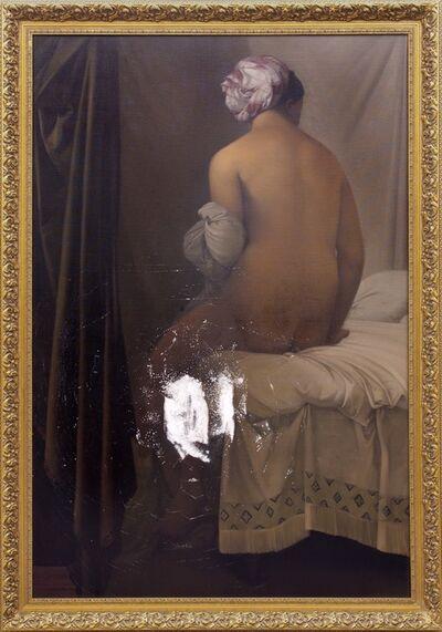 Xu Zhen 徐震, 'Light Source - La Baigneuse', 2013