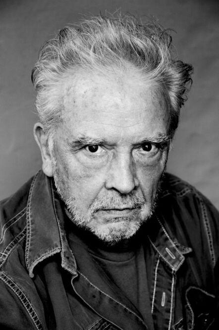 David Bailey, 'David Bailey Self Portrait', 2011