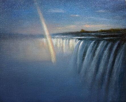 Adam Straus, 'Niagara', 2014