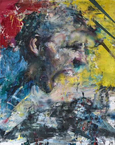 Vasilis Soulis, 'untitled', 2019