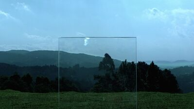 Luiz Roque, 'Geometria Descritiva', 2012