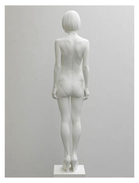 Don Brown, 'Yoko XXVI(archive ref: DB010)', 2012