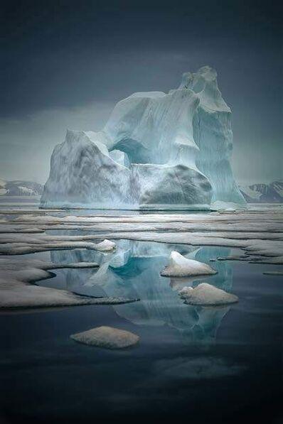 Sebastian Copeland, 'Vanishing North, Greenland', 2010