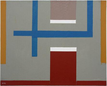 Montez Magno, 'Série Fachadas do Nordeste', 1999
