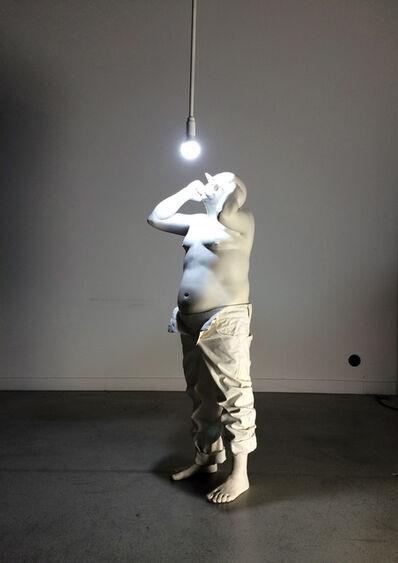 Bernardí Roig, 'Light never lies (fatherpetit)', 2014