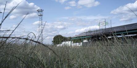Mark Lewis (b. 1957), 'Hendon F.C.', 2009