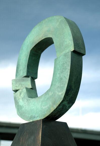 Joseph McDonnell, 'Locking Piece I', 2002