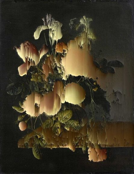 Gordon Cheung, 'Jacob van Walscapelle I (Small New Order)', 2014
