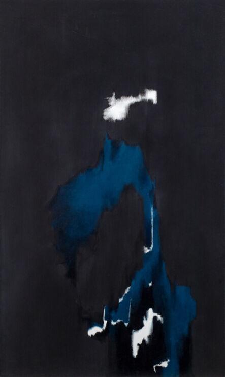 Norman Lewis, 'No. 6', 1973