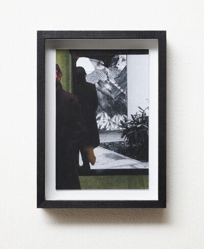 Jakob Kolding, 'Through the Looking Glass', 2017
