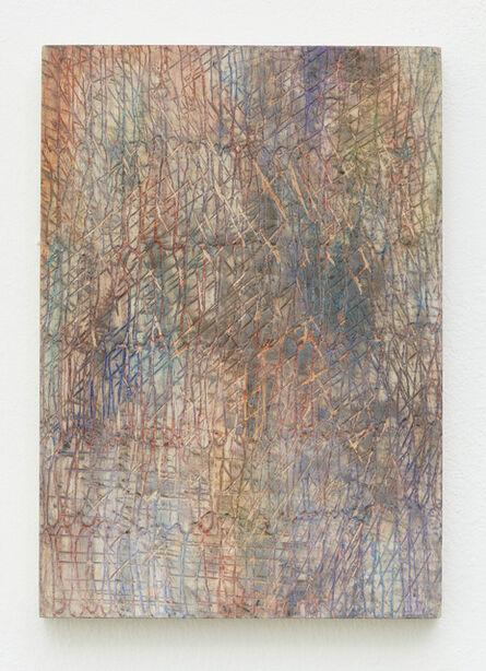 Natalie Häusler, 'Corals, No.7', 2014