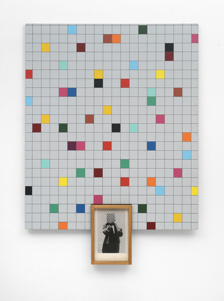 Reinhard Voigt, 'The Order of Things', 1984