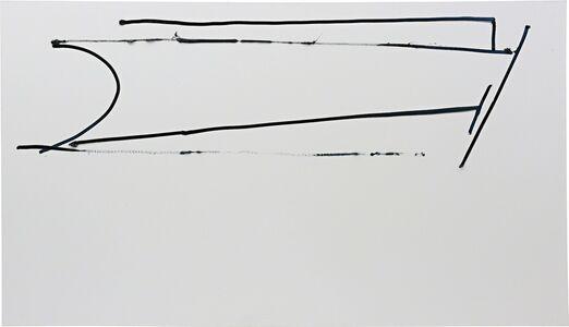 Max Ruf, 'Arrowsmith 4', 2014
