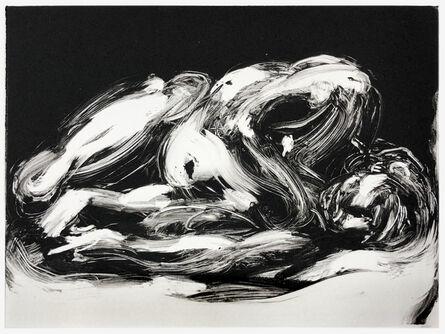 Alison Lambert, 'Reclining Figure IV', 2020
