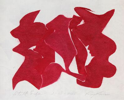 Ray Kass, 'Still Life 1-05-2015', 2015