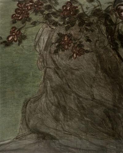 Wang Yabin, 'Sleepless Flowers', 2015