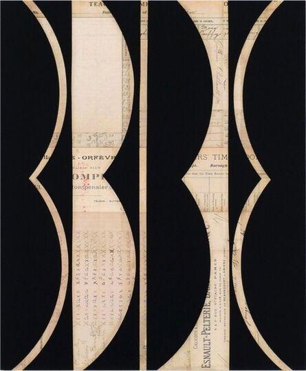 Robert Kelly, 'Bibi Nocturne VIII', 2015