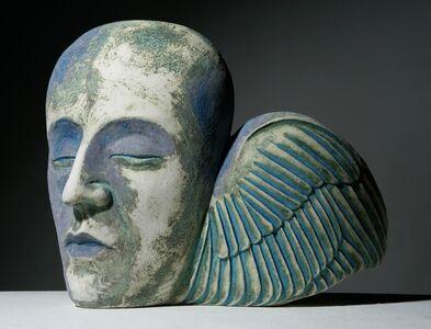 Glenys Barton, 'Hypnos III', 2007