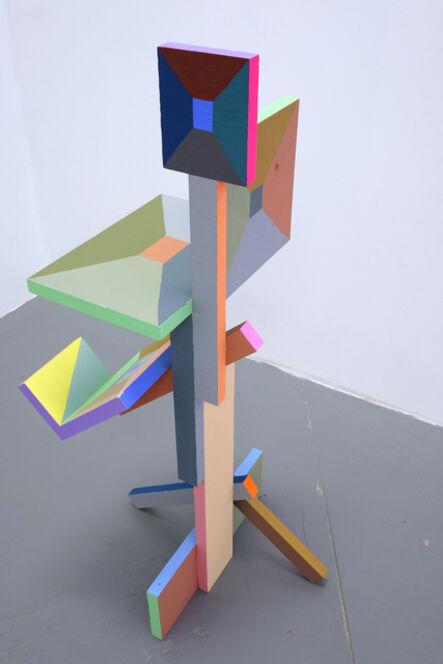 Joseph Ferriso, 'Hall Stand', 2015